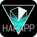 HAKAPP BLUE / Hacking APK for Ubuntu