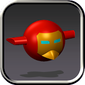 Iron Birds Pro APK for Bluestacks