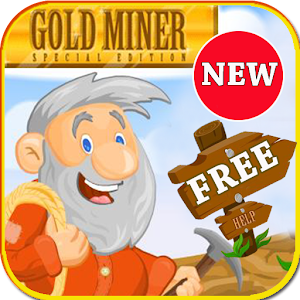 Hack Gold Miner World game