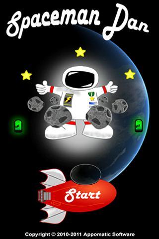 Spaceman Dan