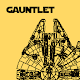 Millennium Falcon Gauntlet