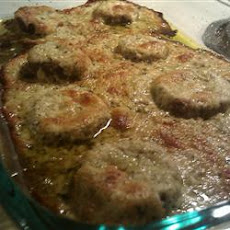 Stuffed Mushrooms III