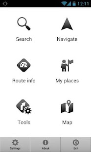 Details likewise Top 10 Best Navigation Apps For Android Gps Apps Like Google Maps 8898 also Details further Details also Details. on android gps navigation apps review