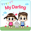 MyDarling - Couple Application APK for Bluestacks