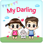 MyDarling - Couple Application APK baixar