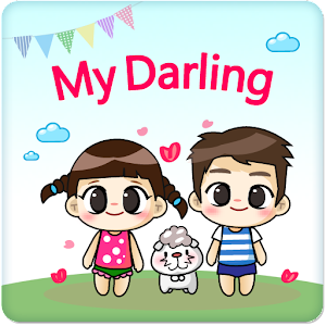 MyDarling - Couple Application