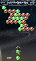 Screenshot of Shoot Bubble Classic