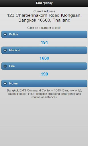Universal Emergency Pro
