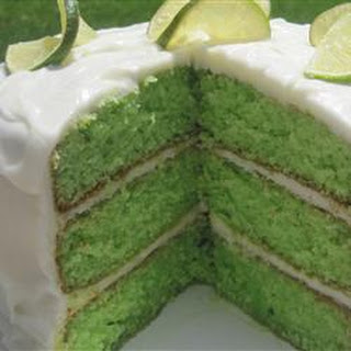 Key Lime Cake With Cake Mix Recipes