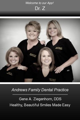 Andrews Family Dental Practice
