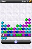 Screenshot of Bubble Match