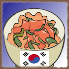 Learn Korean Quiz Beginner icon