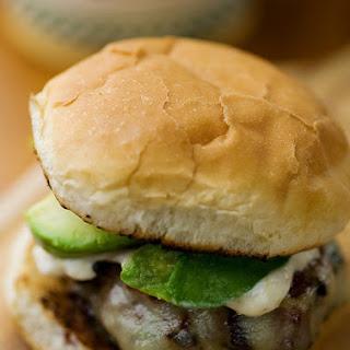 Corned Beef Burger Recipes