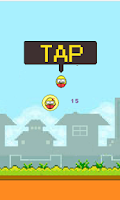 Screenshot of Floppy Fall