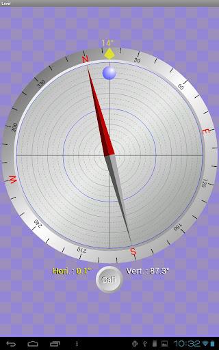 玩工具App|圓盤水平儀免費|APP試玩
