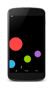 Flat Ball - screenshot
