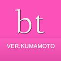 bijin-tokei ver.kumamoto icon