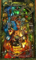 Screenshot of War Pinball HD