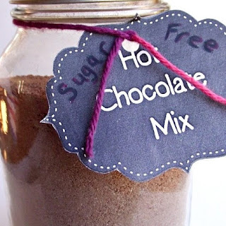 Sugar Free Hot Chocolate Mix