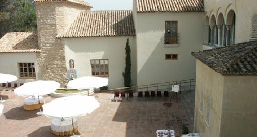 Restaurante Castillo de Albaida