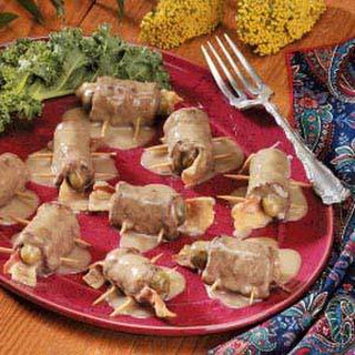 Beef Rouladen (savory)