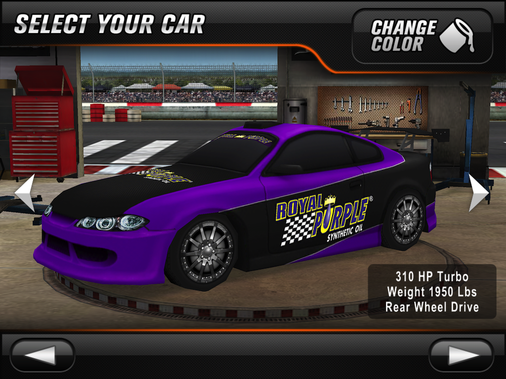 Drift Mania Championship Screenshot 6