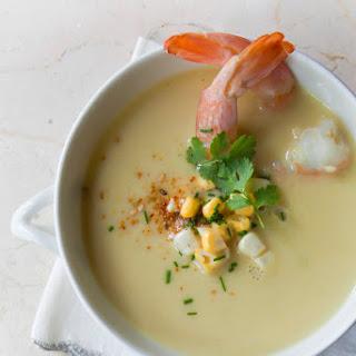 Smoked Shrimp Soup Recipes