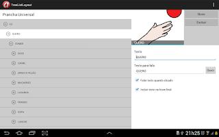 Screenshot of Adapt