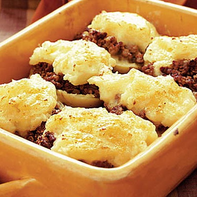 Shepherd's Pie Jackets