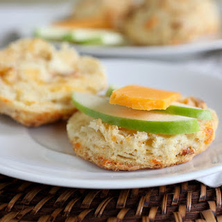 Apple Cheddar Biscuits Recipes