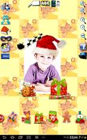 Screenshot of Fantasy Kids Photo