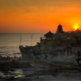 by Sam Song - Landscapes Sunsets & Sunrises