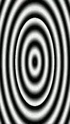 Hipnotize live wallpaper