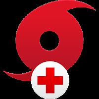 Hurricane  American Red Cross pour PC (Windows / Mac)