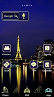 Screenshot of [AL] Paris -Lite- Theme
