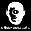 10 Horror Movies Pack 2 icon