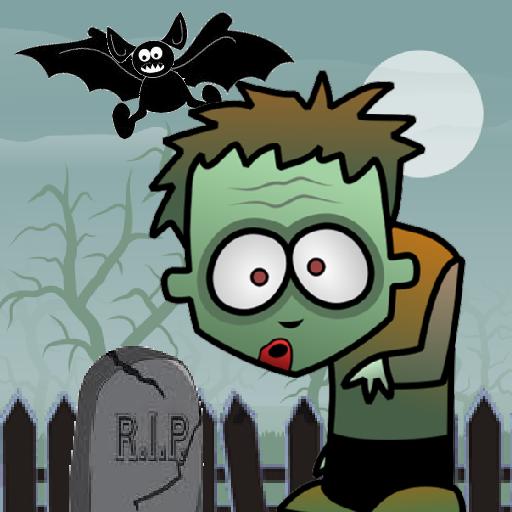 Zombie Graveyard Animal Rescue LOGO-APP點子