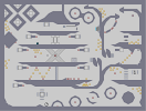 Thumbnail of the map 'Radiolarian-Stranger'