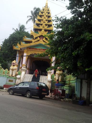 Six Floors Pagoda