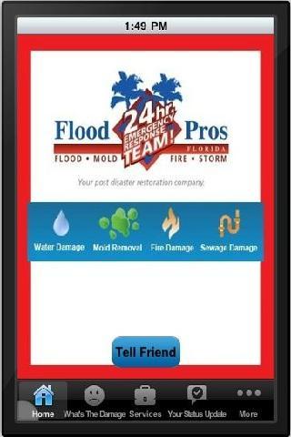 Flood Pros of SWFL