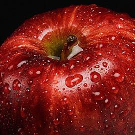 Kashmir taste by Rakesh Syal - Food & Drink Fruits & Vegetables