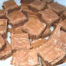 Double Fudge Brownie Chunks