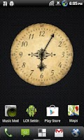 Screenshot of 10 Vintage Clocks