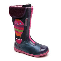 Agatha Ruiz de la Prada Air Balloon Boot BOOT