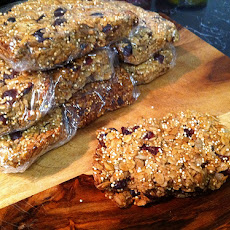 Bits-N-Pieces Granola Bars
