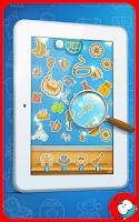 Screenshot of Find It : Hidden Objects Free