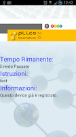 Screenshot of MIUR Plico Telematico