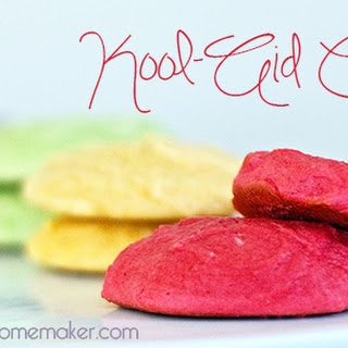 Kool Aid Sugar Cookies Recipes