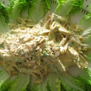 Perfect Coronation Chicken