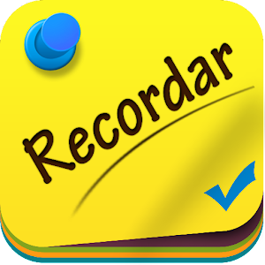 Recordar - Android Apps on Google Play